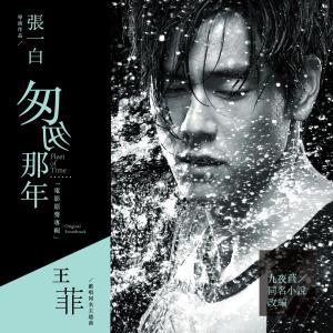 王菲的專輯電影《匆匆那年》主題曲
