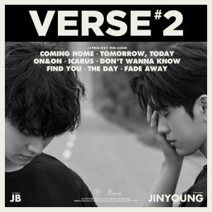 Verse 2 2017 JJ Project