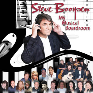 Album My Musical Boardroom from Various Artists