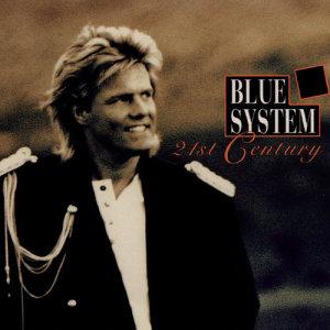 Album 21st Century from Blue System
