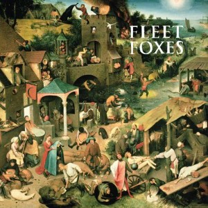 Listen to Ragged Wood song with lyrics from Fleet Foxes