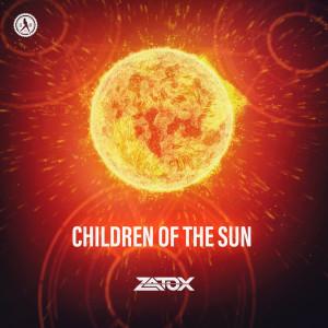 Album Children Of The Sun from Zatox