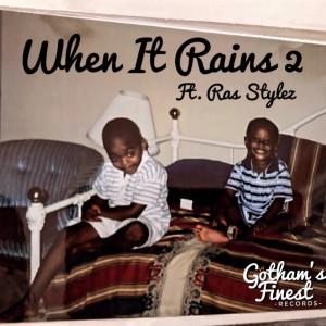Album When It Rains 2 from Jaybee