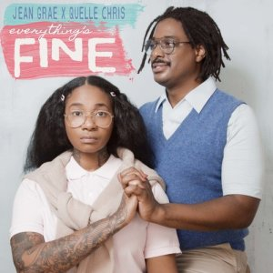 Album Everything's Fine from Jean Grae