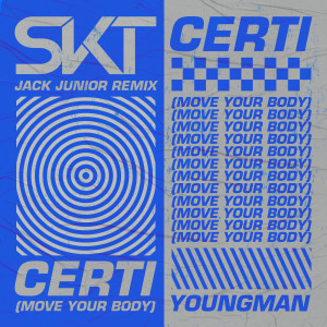 Album Certi (Move Your Body) from Youngman