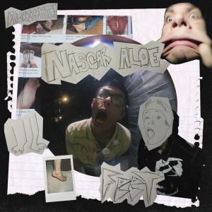 Album FEET! (Explicit) from Nascar Aloe