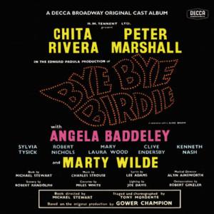 Bye Bye Birdie 1962 群星