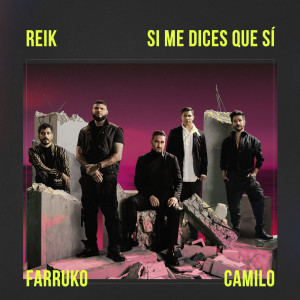 Listen to Si Me Dices Que Sí song with lyrics from Reik