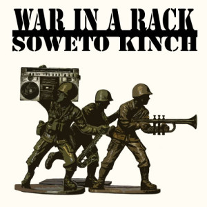 Album War In A Rack (Explicit) from Soweto Kinch