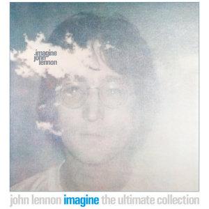 John Lennon的專輯Crippled Inside