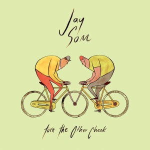 Album Turn The Other Cheek from Jay Som