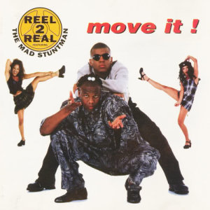 Album Move It! from Reel 2 Real