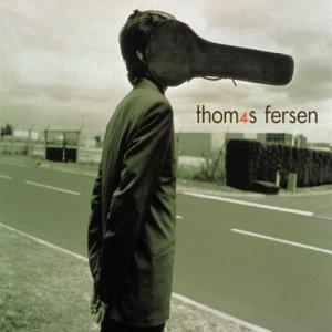 Album Qu4tre from Thomas Fersen