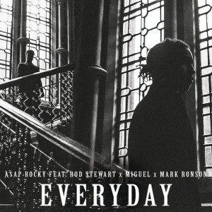 Listen to Everyday song with lyrics from A$AP Rocky