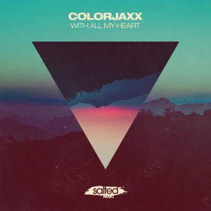 Album With All My Heart from ColorJaxx