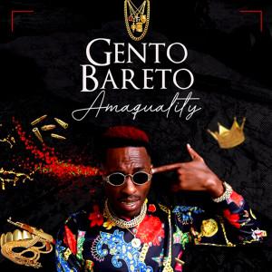 Album Amaquality from Gento Bareto