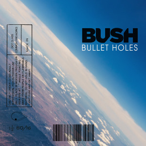 Album Bullet Holes from Bush