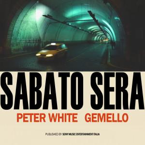 Album Sabato Sera from Peter White