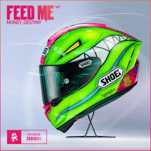 Album Money, Destiny from Feed Me