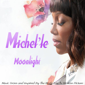 Album Moonlight from Michel'le