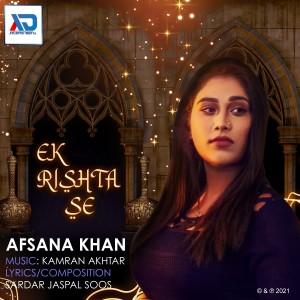 Album Ek Rishta Se from Afsana Khan