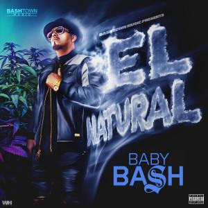 Album El Natural from Baby Bash