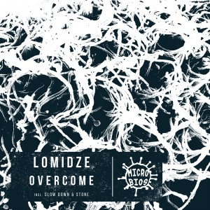 Album Overcome from Lomidze