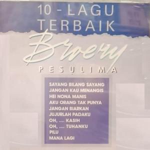 10 Lagu Terbaik dari Broery Marantika