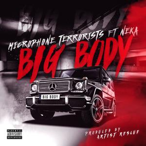 Album Big Body (Explicit) from Microphone Terrorists