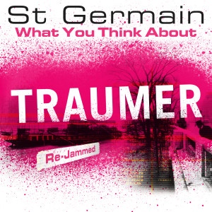 Album What You Think About (Traumer Re-Jammed) from St Germain