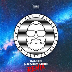 Listen to Langt Ude - Balken Remix song with lyrics from Balken