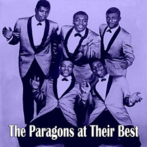 Album The Paragons at Their Best from The Paragons