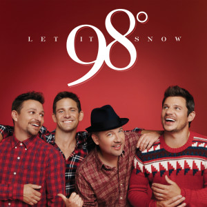 Album What Christmas Means To Me from 98 Degrees