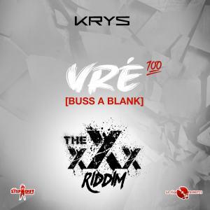 Album Vré from Krys