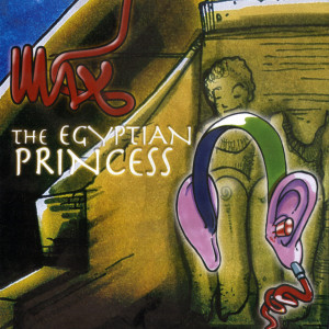 Album The Egyptian Princess from Max
