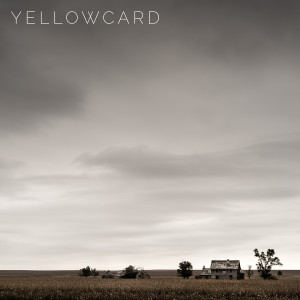 Album The Hurt Is Gone from Yellowcard