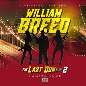 Album The Last Don Alive 2 (Explicit) from William Breed