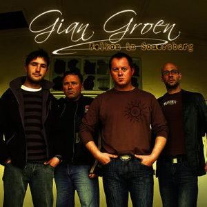 Album Welkom In Somersburg from Gian Groen