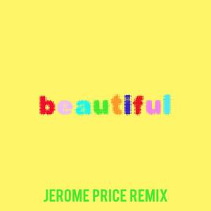 Bazzi的專輯Beautiful (Bazzi vs. Jerome Price Remix)