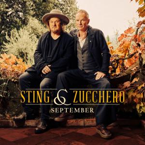 Album September from Sting