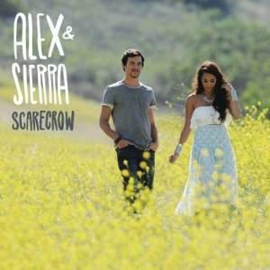 Scarecrow dari Alex & Sierra