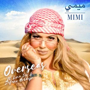Album Overseas from Mimi