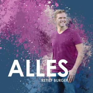 Album Alles from Retief Burger