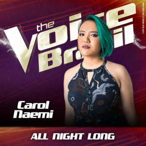 Album All Night Long from Carol Naemi