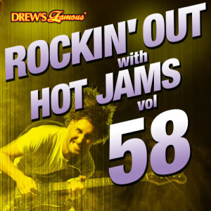 Album Rockin' out with Hot Jams, Vol. 58 (Explicit) from InstaHit Crew