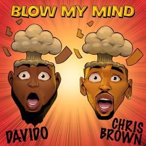 Album Blow My Mind from DaVido