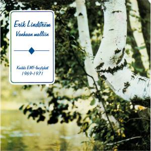 Vanhaan Malliin 2002 Erik Lindstroem