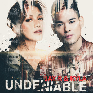 Album Undeniable from Kyla