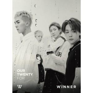 WINNER的專輯OUR TWENTY FOR