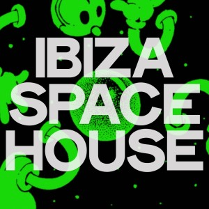 Album Ibiza Space House from Various Artists